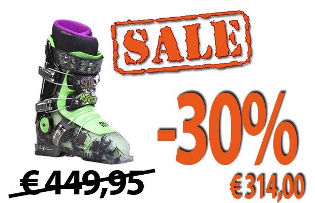 36a7d764b3 Ski shop online. Sale on ski boots Full Tilt Seth Morrison -30%