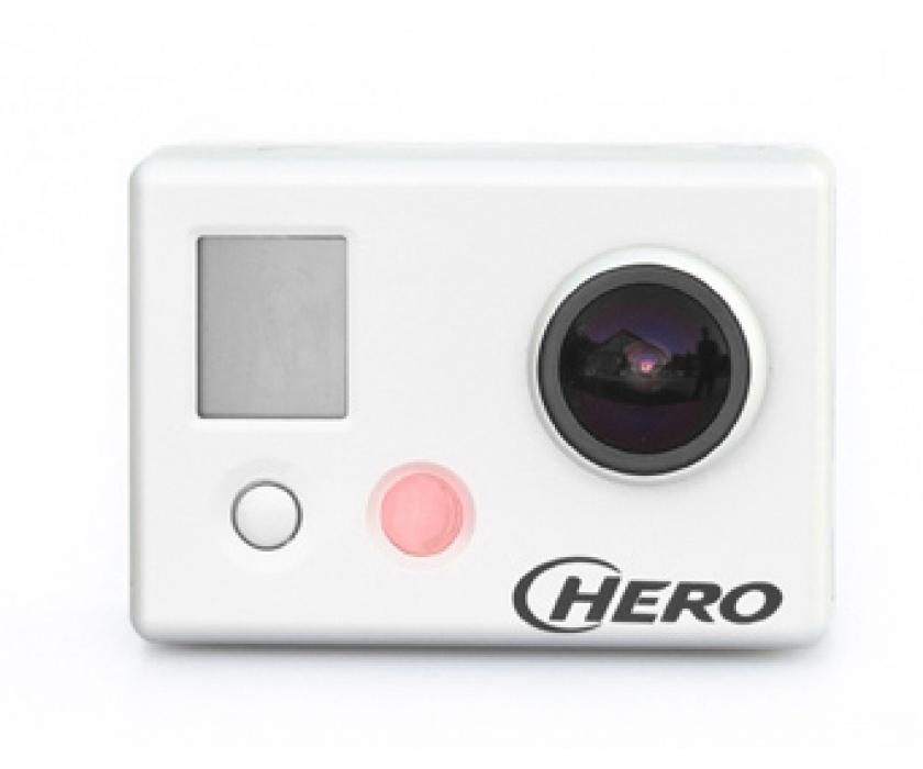Gopro Hero HD1 Helmet